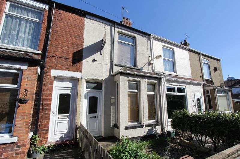 2 Bedrooms Property for sale in Ryland Villas , Hull