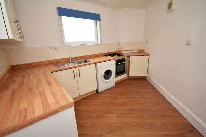 2 Bedrooms Detached House for sale in Wilson Street, Splott, Cardiff