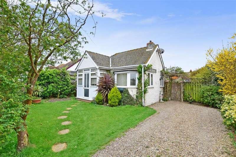 1 Bedroom Detached Bungalow for sale in Alvis Avenue, Herne Bay, Kent