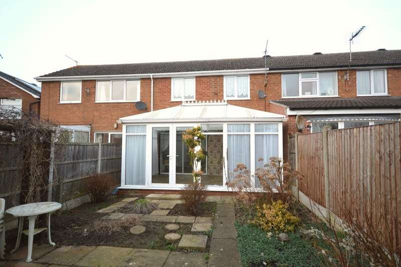 2 Bedrooms Property for sale in Hollywell Road, Lincoln, LN5