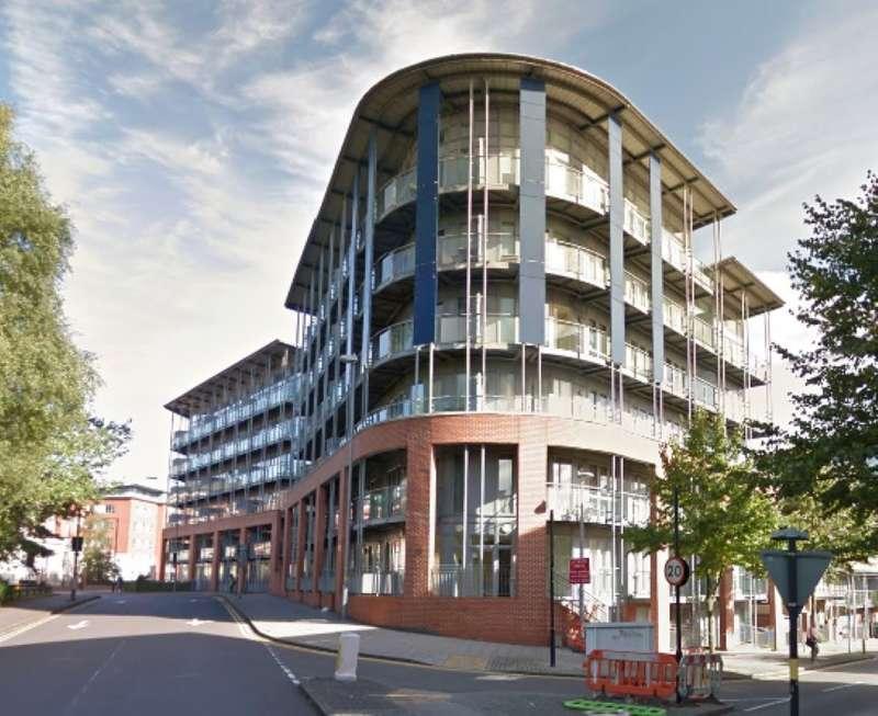 1 Bedroom Flat for sale in Wheeleys Lane, Edgbaston, West Midlands, B15 2DX