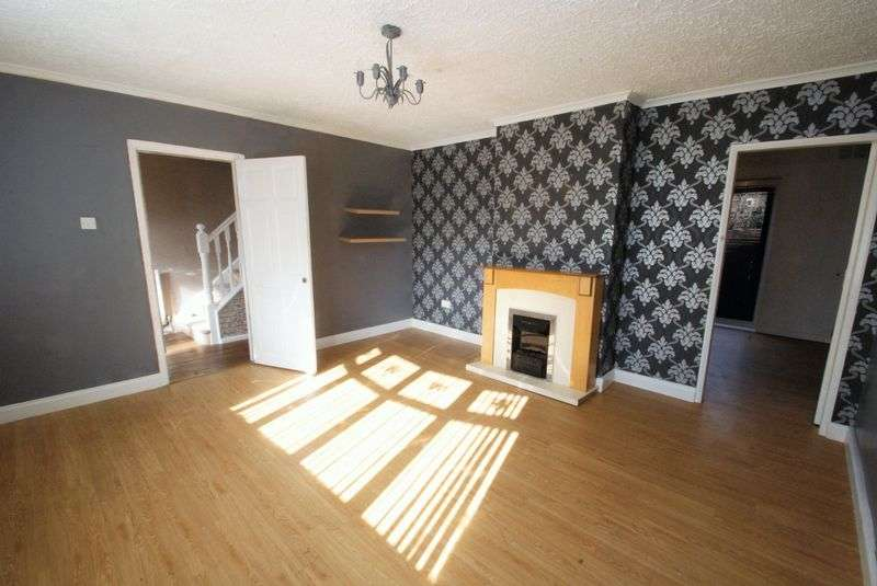 4 Bedrooms Terraced House for sale in Grantley Avenue, Middlesbrough