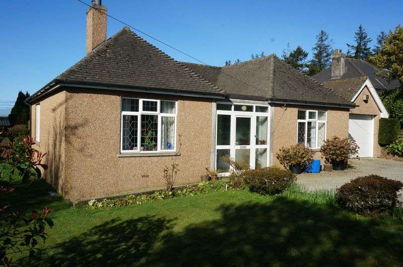 2 Bedrooms Detached Bungalow for sale in Kelly Bray, Callington