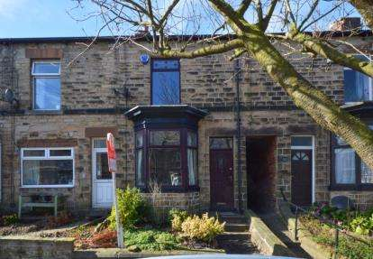 3 Bedrooms Terraced House for sale in Nairn Street, Sheffield, South Yorkshire