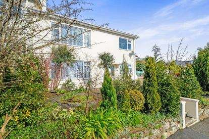 3 Bedrooms End Of Terrace House for sale in Tresillian, Truro, Cornwall