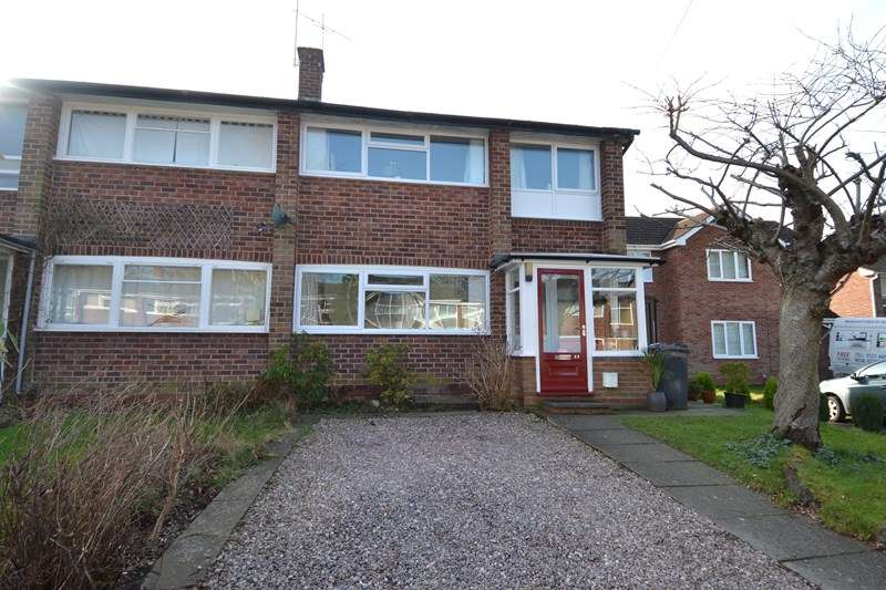 3 Bedrooms End Of Terrace House for sale in Paton Grove, Moseley, Birmingham