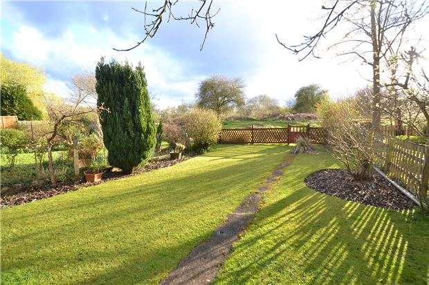 3 Bedrooms Semi Detached House for sale in Wytham Street, OX1 4TW