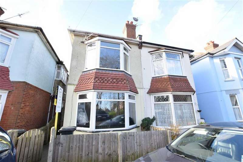 3 Bedrooms Property for sale in South Road, Bournemouth, BH1