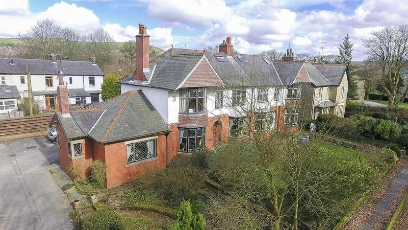 6 Bedrooms Property for sale in Cambridge Street, Haslingden, Rossendale
