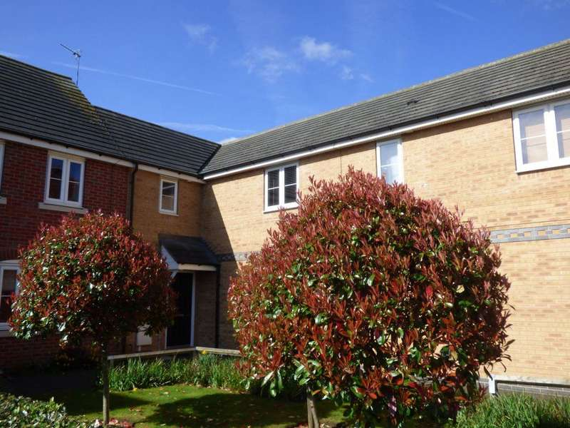 3 Bedrooms Terraced House for rent in Ireland Avenue, Beeston, Nottingham, NG9 1JD