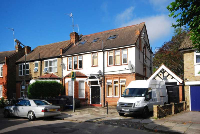 2 Bedrooms Flat for sale in The Grove, Finchley, N3