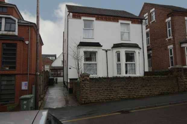 9 Bedrooms Detached House for sale in Arthur Street, Nottingham, Nottinghamshire, NG7 4DW