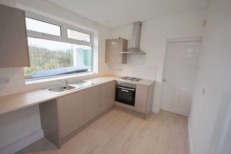 3 Bedrooms Terraced House for sale in Richard Street, North Skelton