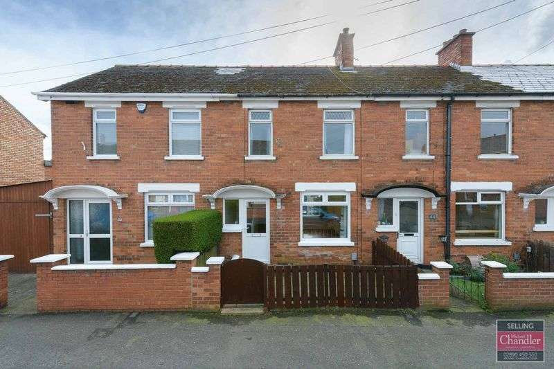 3 Bedrooms Terraced House for sale in 42 Oakdene Parade, Belfast, BT4 1LB
