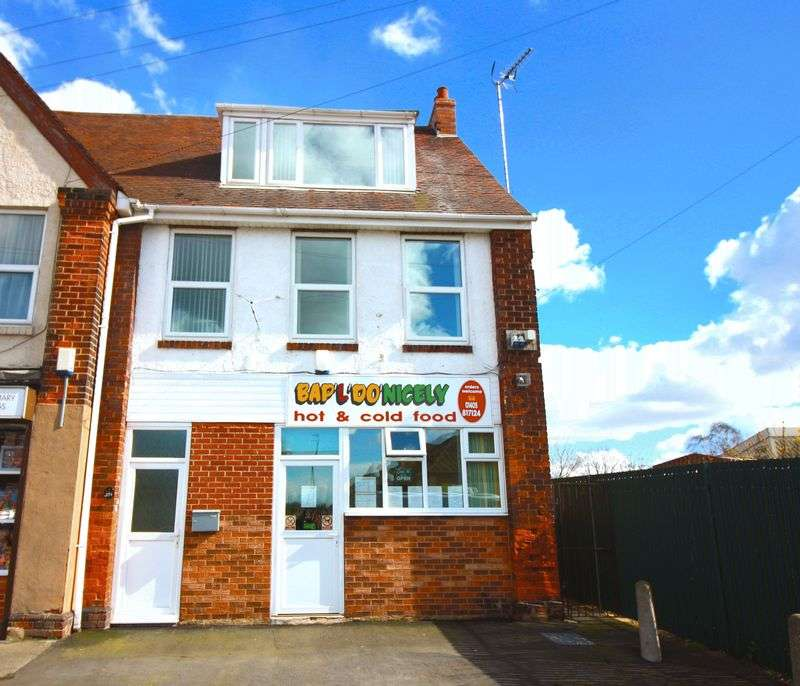 4 Bedrooms House for sale in Marshland Road, Moorends