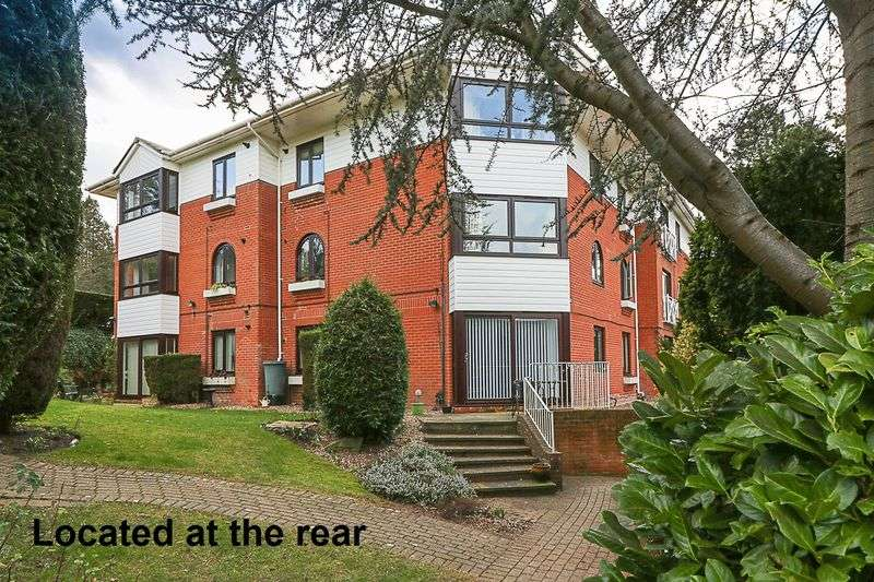 2 Bedrooms Flat for sale in Linden Park Road, Tunbridge Wells