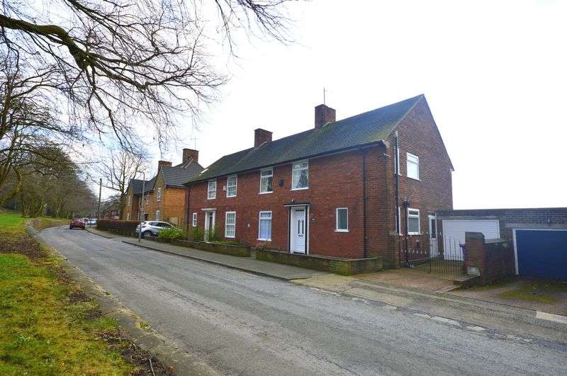 4 Bedrooms Semi Detached House for sale in Allerton Road, Allerton