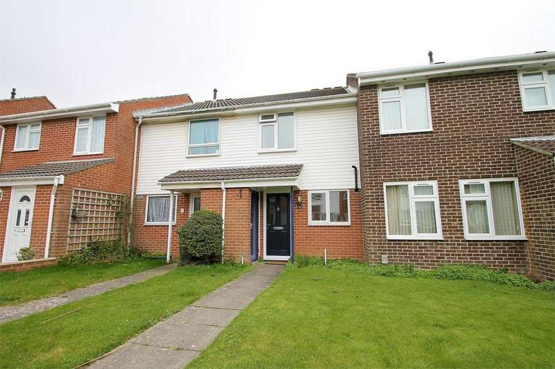 2 Bedrooms Detached House for sale in Dominie Walk, Lee-on-the-Solent, Hampshire