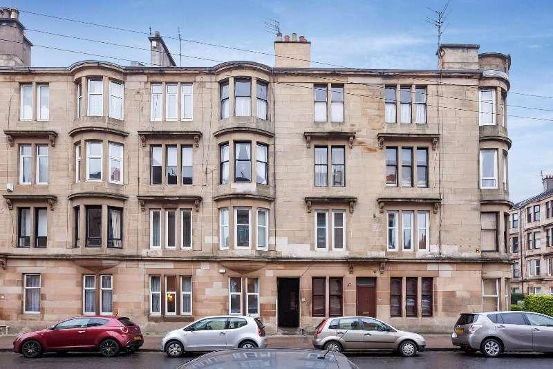 2 Bedrooms Flat for rent in Gardner Street, Partick, Glasgow