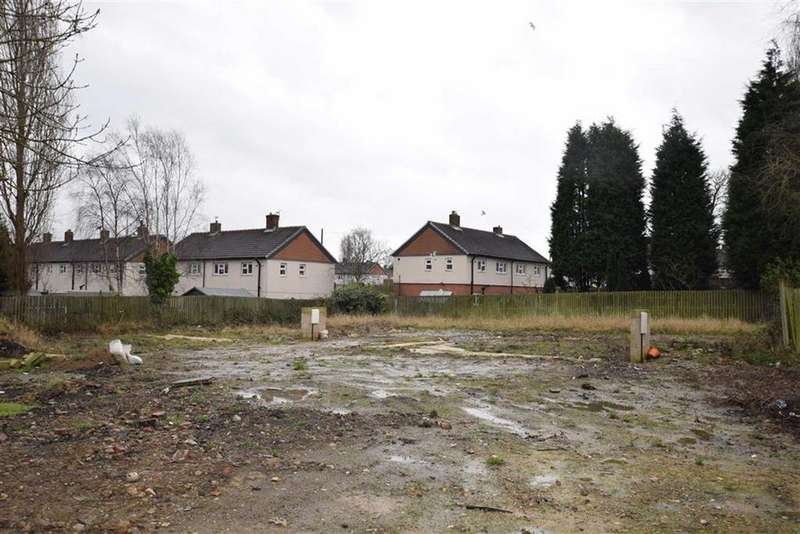 Land Commercial for sale in Mansfield Road, Athersley North, Barnsley, S71
