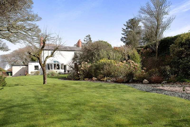4 Bedrooms Detached House for sale in Bowness-On-Solway, Wigton, CA7