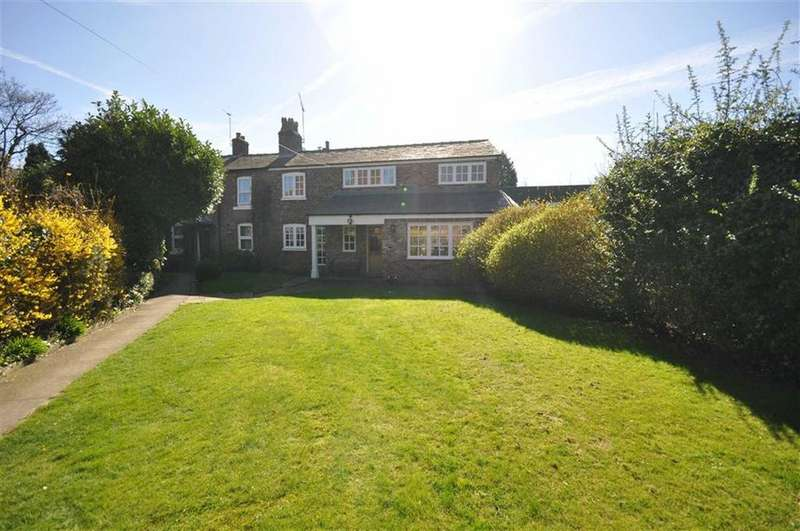 3 Bedrooms Semi Detached House for sale in Grange Lane, Didsbury, Manchester, M20