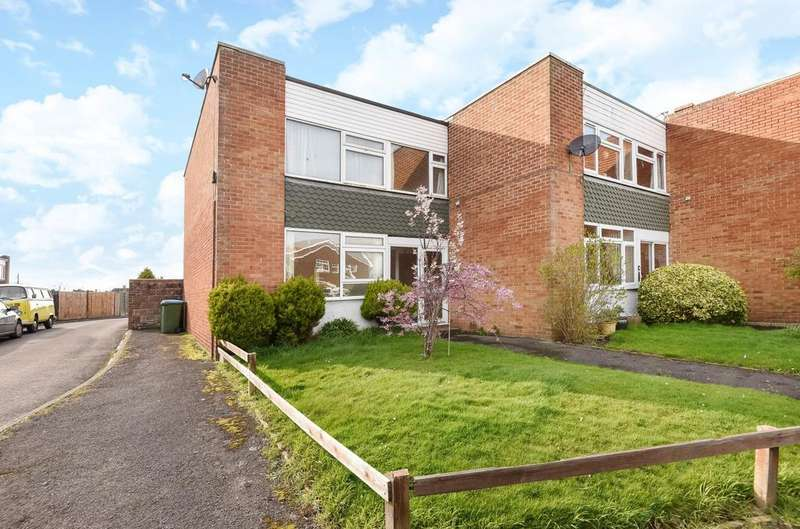 3 Bedrooms House for sale in The Paddock, South Bersted, Bognor Regis, PO22