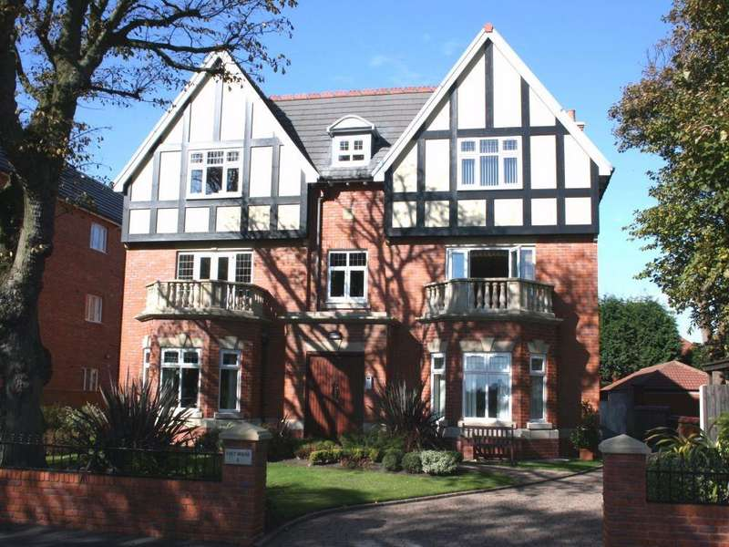 2 Bedrooms Flat for rent in Colt House, Links Gate, St. Annes, Lancashire