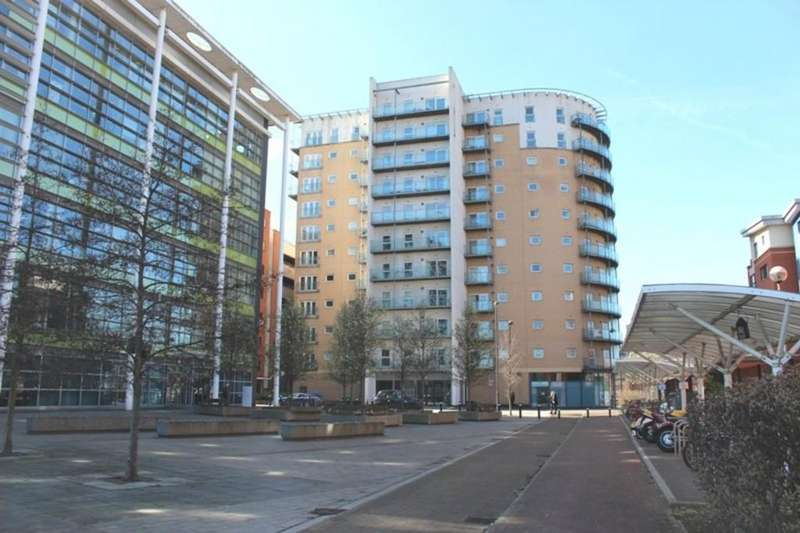 2 Bedrooms Apartment Flat for sale in Coode, 7 Millsands, Sheffield, S3 8NR