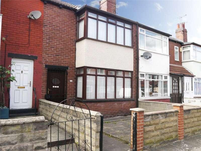 3 Bedrooms Terraced House for sale in Longroyd Street North, Beeston, Leeds, West Yorkshire, LS11