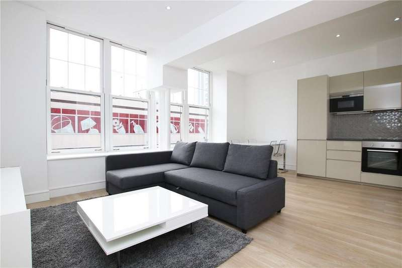 1 Bedroom Flat for sale in McIlroys Building, 18 Oxford Road, Reading, Berkshire, RG1