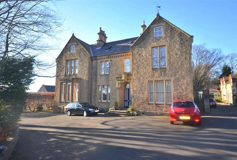 2 Bedrooms Apartment Flat for sale in Otterburn Gardens