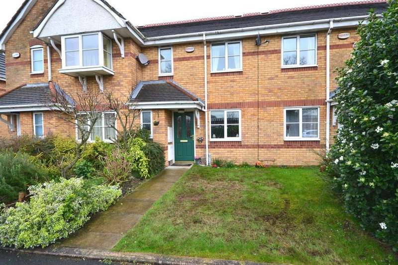 2 Bedrooms Mews House for sale in Longley Lane, Northenden