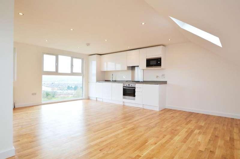 3 Bedrooms Flat for sale in Ross Road London SE25