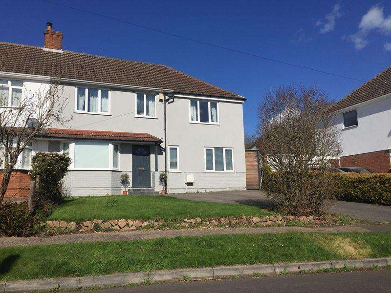 4 Bedrooms Semi Detached House for sale in FETCHAM