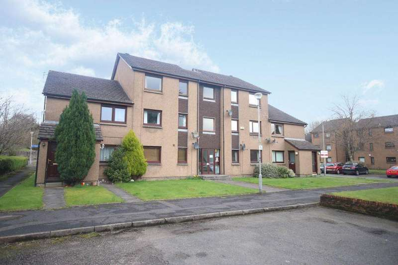 1 Bedroom Ground Flat for sale in 0/2, 9 Fortingall Avenue, Kelvindale, Glasgow, G12 0LR