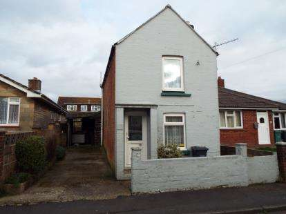2 Bedrooms Detached House for sale in Newport, Isle of Wight