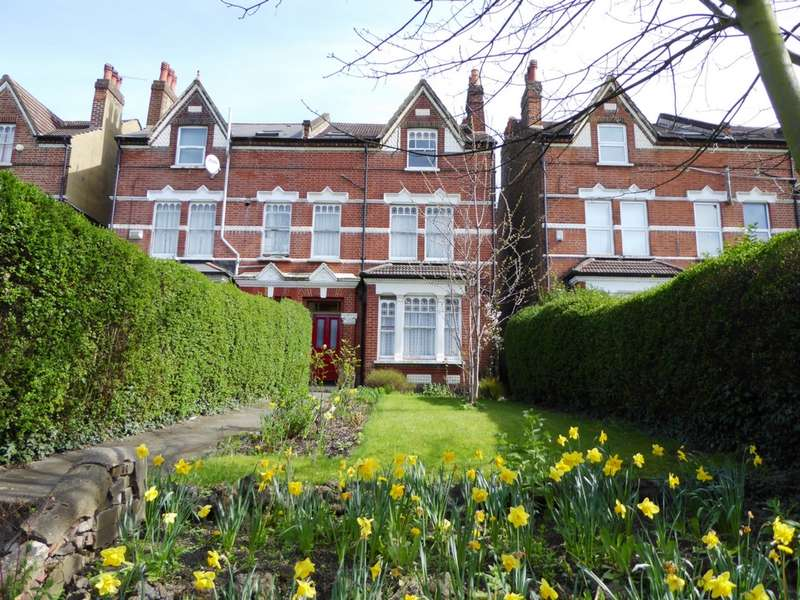 2 Bedrooms Flat for sale in Norwood Road, London, SE24