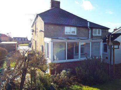 House for sale in Main Road, Fincham, King's Lynn