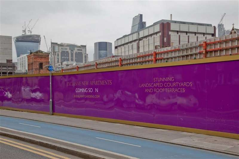 1 Bedroom Property for sale in Royal Mint Gardens, London, London, E1