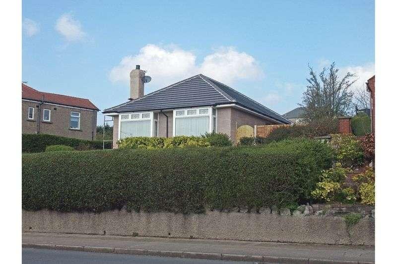 3 Bedrooms Detached Bungalow for sale in Torrisholme Road, Lancaster