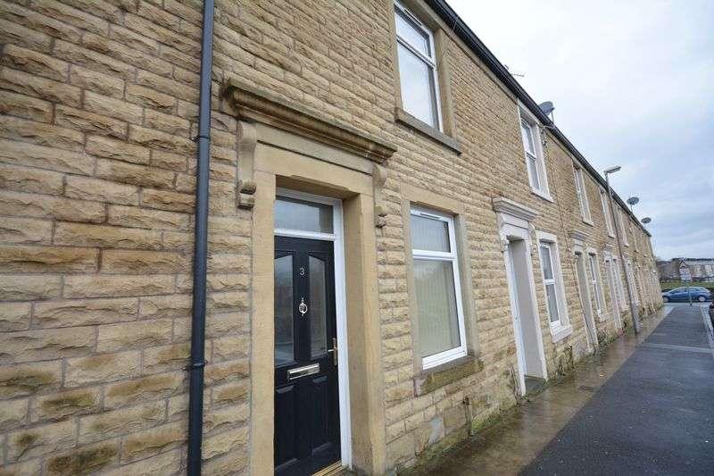 1 Bedroom Terraced House for sale in Bradshaw Street West, Accrington