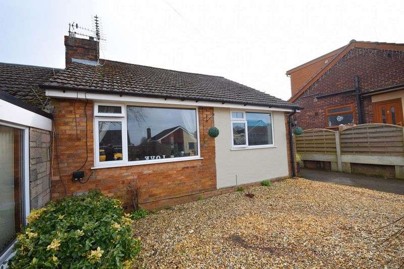 2 Bedrooms Property for sale in Caroline Close, Werrington