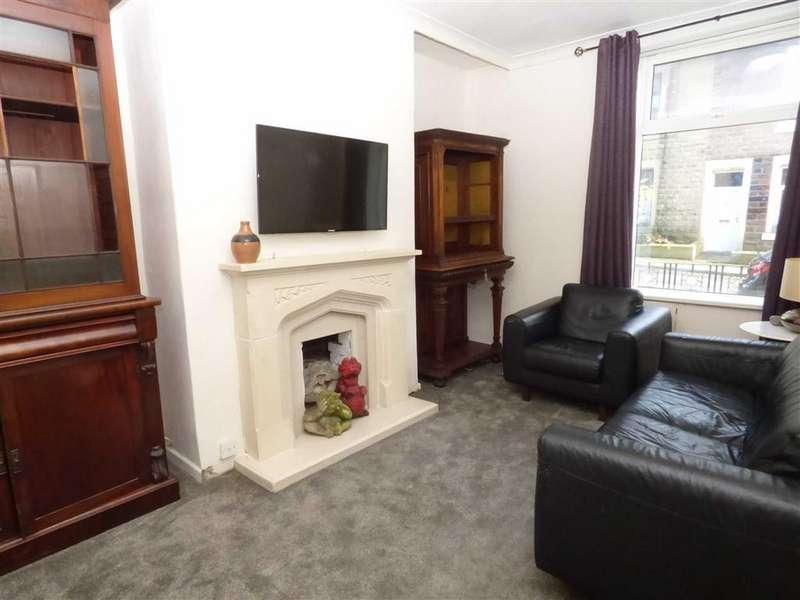 2 Bedrooms Terraced House for sale in Park Street, Haslingden, Rossendale, Lancashire, BB4