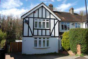 3 Bedrooms Semi Detached House for sale in Reddown Road, Coulsdon, Surrey