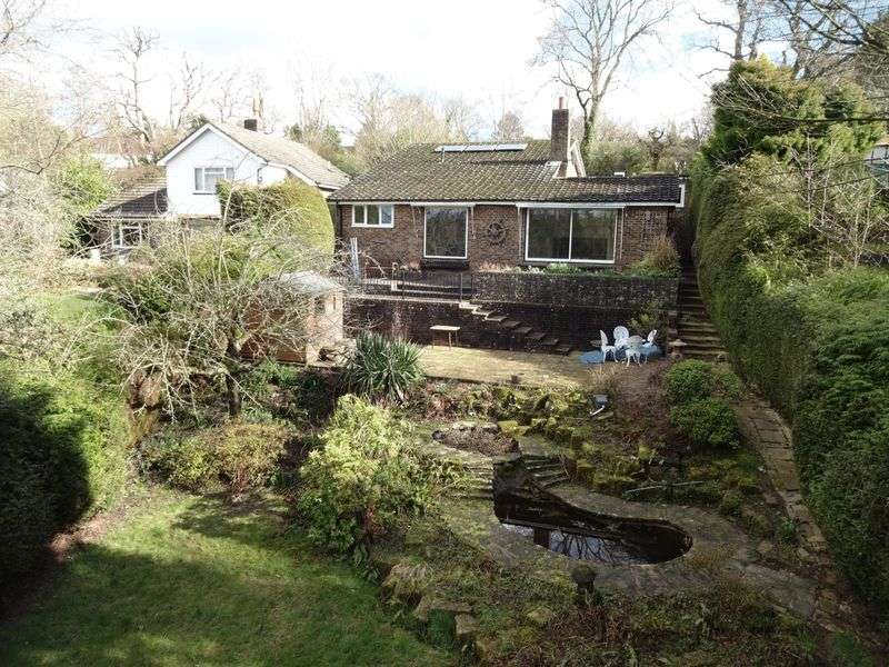 3 Bedrooms Detached Bungalow for sale in Newick Lane, Mayfield