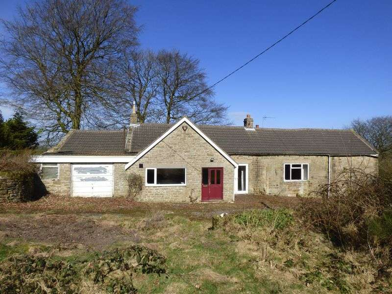 2 Bedrooms Detached House for sale in Slack, Ashover, Chesterfield