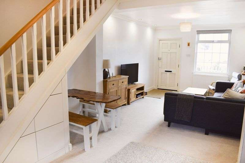 2 Bedrooms Terraced House for sale in Rushgreen Road, Cheshire