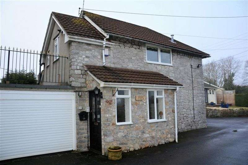 2 Bedrooms House for sale in Spring Hill, Weston-Super-Mare