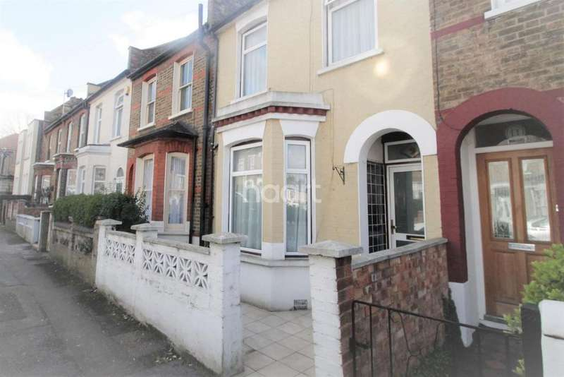 3 Bedrooms Terraced House for sale in Melbourne Road